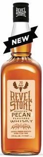 Revel Stoke Whisky Roasted Pecan 750ml